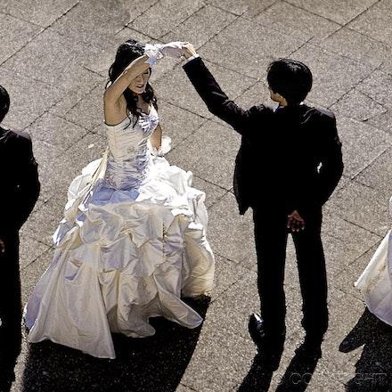 Guy & Megan's Wedding - A wedding with a twist