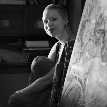 Portraits - A selection of portrait photography undertaken for clients, special occaissions and events.