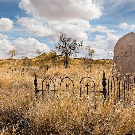 sml Duchess Cemetery QLD