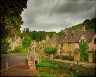 Wiltshire England