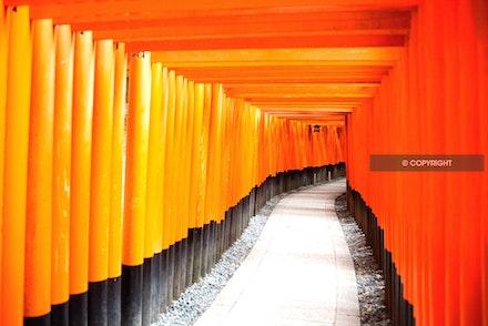 6 - Kyoto, Japan