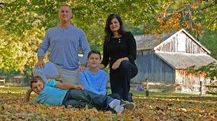 MRuble - Ruble Family Portraits