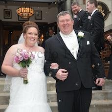 Drohard / Martell Wedding