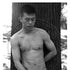 SW21698 - Signed Asian Male Nude Photo by Jayce Mirada
