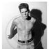 KF32299 - Signed Muscular Male Fashion Photo by Jayce Mirada