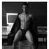 KT103909 - Signed Male Underwear Photo Art by Jayce Mirada