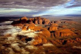 Kata Tjuta - NT, Australia