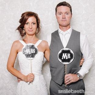 James + Isabel