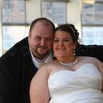 Brent and Lisa Bursott 9-7-17