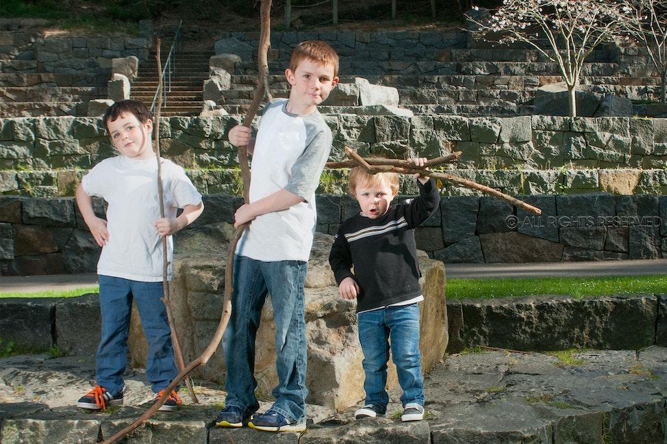 Three Amigos 2 - Three Amigos