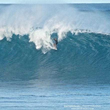 John John Florence Wave Progression 8 - Pipeline 12/26/13