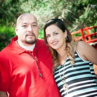 Serrano Family - Serrano Family Portraits