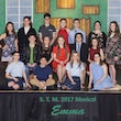 STM Musical - Emma - Pictures from the musical Emma. This gallery will expire on July 31, 2017.