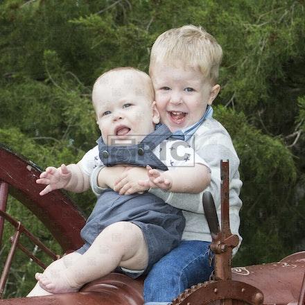 Mason & Jasper