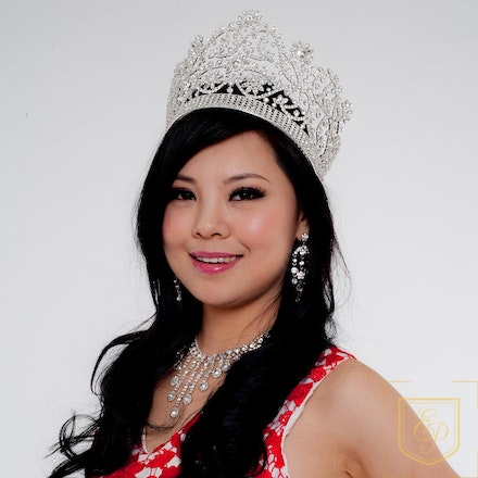 Miss Earth China 2012