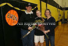 02-24-15 GBB Cedar Grove Senior Night