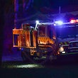 Glenmore Park Bushfire - NSWRFS responded to a bushfire burning in the Mulgoa Nature Reserve. Backburning operations were undertaken this evening to contain...