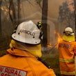 Mayfair Rd Bushfire, Mulgoa - Late in the afternoon on Christmas Eve Rural Fire Service and Fire Rescue NSW responded to a bushfire that started at Nepean...