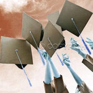 CDU Graduation May 2018