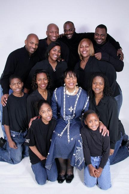 Family Portrait-141