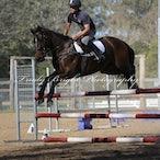 Watagan Equestrian Club Jumping 23.9.2012 - Jumping