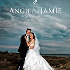 Angie & Jamie - 17th September 2011