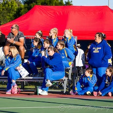 Townsville State Age 2015 Days 1, 2 & 3 - Netball Queensland State Age Championships 2015