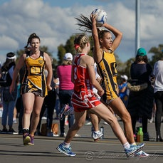 Caboolture State Age 2016 - Netball Queensland State Age Championships 2016