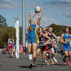 Townsville State Age 2016 - Netball Queensland State Age Championships 2016