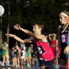 South Coast Country Carnival 2016 - Netball Queensland Country Carnival 2016