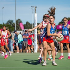 2017 Caloundra State Age Teams - Images from the 2017 Nissan Qld State Age Netball Championships hosted by Pine Rivers Netball Association