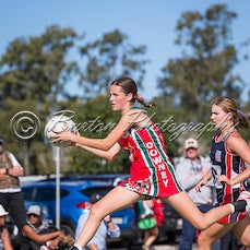 2017 Downey Park State Age Teams - Images from the 2017 Nissan Qld State Age Netball Championships hosted by Pine Rivers Netball Association