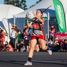 2017 Wests State Age Teams - Images from the 2017 Nissan Qld State Age Netball Championships hosted by Pine Rivers Netball Association