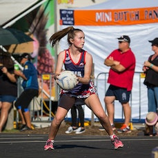2017 Maranoa State Age Teams - Images from the 2017 Nissan Qld State Age Netball Championships hosted by Pine Rivers Netball Association