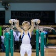 MAG 833 Damon Erickson - Don't forget to check the 2017 GQ Other Gymnasts gallery for photos of your competitor we were unable to identify.  Let us know...