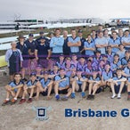 BGS Rowing Group 2017