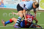 Hockey 19-4-2015 - B Grade Woman's Hockey