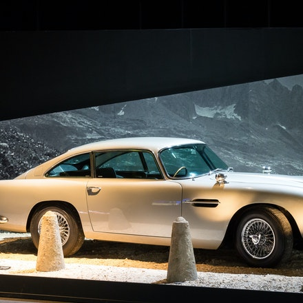 087 Paris De La Villette 02-09-16-0352 - 007 Aston Martin DB5