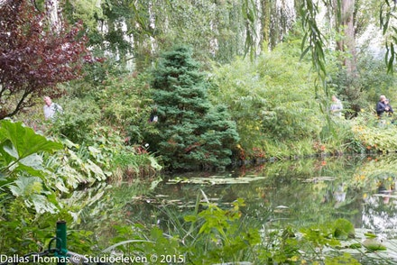 France 2013 Giverny 027