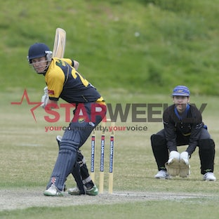 VSDCA, Plenty Valley vs St Bernards - VSDCA T20 match,  Plenty Valley vs St Bernards. Picture Damian Visentini