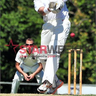 VCTA cricket - Warriers, weekend action.