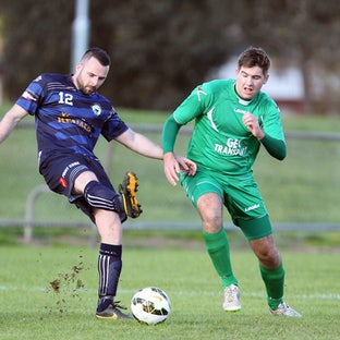 FFV: Point Cook v Maribyrnong Greens - FFV: Point Cook v Maribyrnong Greens June 22