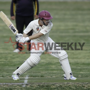 Cricket: NMCA Keon Park v Rivergum. - Pictures: Shawn Smits