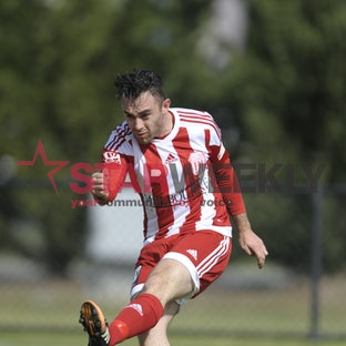 FFV state league 1 north-west, Cairnlea vs Altona Magic - FFV state league 1 north-west, round 1,  Cairnlea vs Altona Magic. Pictures Damian Visentini