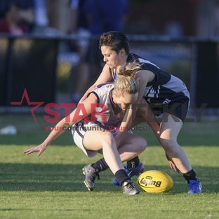 VWFL, Roxburgh Park vs Melton Centrals - VWFL, north-west division, Roxburgh Park vs Melton Centrals. Pictures Shawn Smits