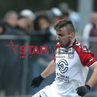 FFV: Altona Magic vs Westgate - Photos by Damjan Janevski