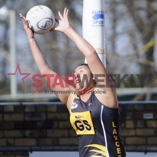 RDFNL: Lancefield v Romsey - Pictures by Shawn Smits