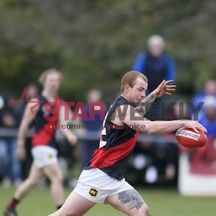 RDFL Seniors Grand Final. Diggers Rest v Riddell. - Photos: Shawn Smits.