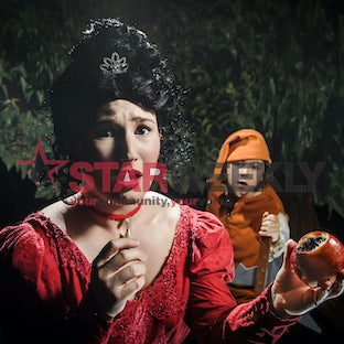 Snow White - Community theatre performing arts Melton