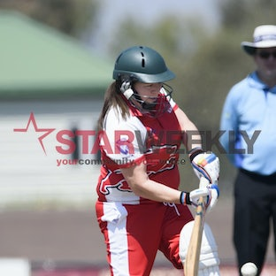 Premier Cricket, Melton vs Coburg - Premier Cricket, Melton vs Coburg. Pictures Shawn Smits